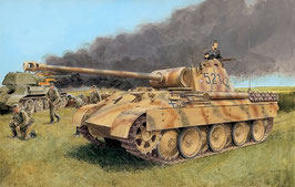 Dragon 7494 Sd.Kfz.171 COD: 7494