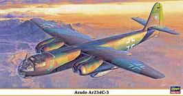 ARADO Ar234C-3 COD: 09845