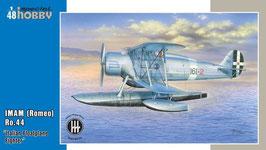 "IMAM (Romeo) Ro.44 ""Italian Float Fighter"" COD: SH48140"