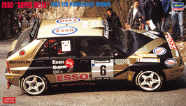 "esso ""super delta"" 1993 ecr piancavallo winner COD: 20402"