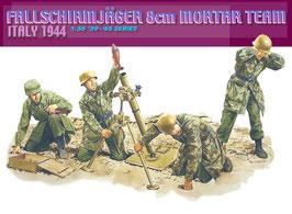 Fallschirmjäger 8cm Mortar Team COD: 6215
