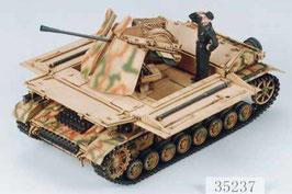 German AA Gun Mobelwagen  COD: 35237