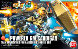 POWERED GM CARDIGAN COD: GU33567