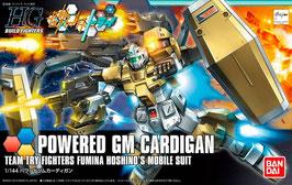 POWERED GM CARDIGAN COD: GU33567
