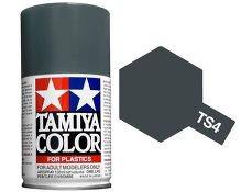 German Grey 100ml Spray COD: TS4
