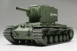 Russian KV-2 Heavy Tank COD: 32538