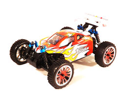 1/16 Electric Buggy  COD:  1400-01
