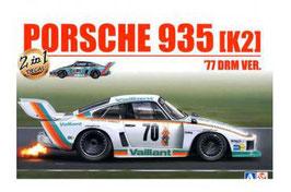 Porsche 935k2 drm 1977 2-in-1 COD: BE24015
