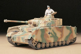 Pz Kpfw IV Ausf. H Early Ver.  COD: 35209