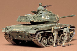 U.S. M41 Walker Bulldog COD: 35055