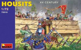 Housits. Xv Century COD: 72010