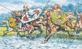 Celtic Cavalry - I Cen. BC COD: 6029