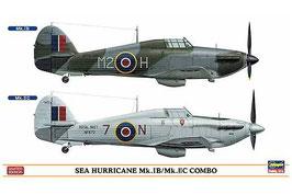 Sea Hurricane Mk.IB/Mk.IIC Combo COD: 02025