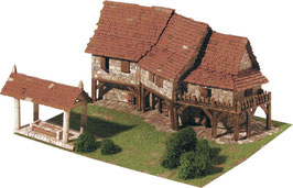 Casa Rurale  COD: 1412