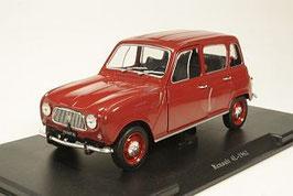 RENAULT 4 L R4 L 1962 COD: 124001
