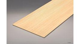 Tavoletta cm.10x100  spessore mm. 2,5 COD: MM2,5