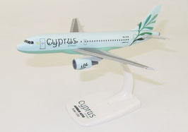 A319 (Cyprus Airways) COD: 612036