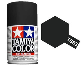 NATO Black 100ml Spray COD: TS63