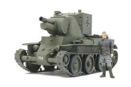 Finnish Army Assault Gun BT-42 COD: 35318