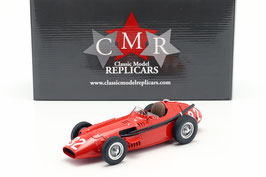 J. M. FANGIO MASERATI 250f #32 vincitore Monaco GP Weltmeister f1 1957 COD: CMR18080