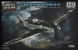 German FW 190 D9 COD: 87008