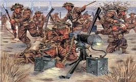 British Infantry COD: 6056