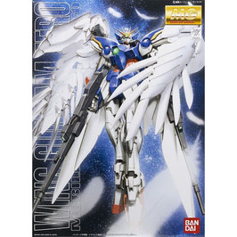 XXXG-00W0 Wing Gundam Zero Custom 1/100 COD: GU23084