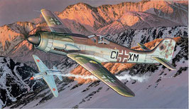 Focke-Wulf Ta152C-0 COD: 5548