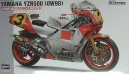 Yamaha YZR500 (0W98) COD: 21503
