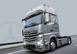 Mercedes Benz Actros MP4 Gigaspace COD: 3905