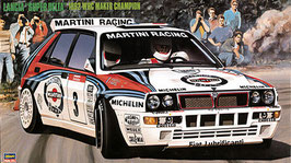 Lancia Super Delta 92 WRC COD: CR15