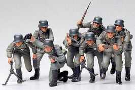 German Assault Troops Kit COD: 35030