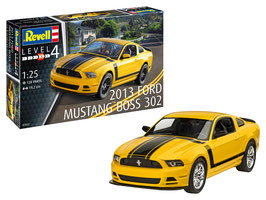 2013 Ford Mustang Boss 302 COD: 07652