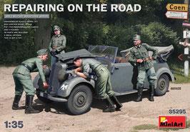 REPAIRING ON THE ROAD COD: 35295