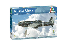 MC.202 Folgore COD: 1439