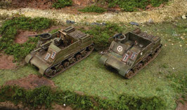 M7 PRIEST/KANGAROO FAST ASSEMBLY COD: 7513