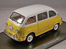 Fiat 600 Multipla 1960 COD: 124012