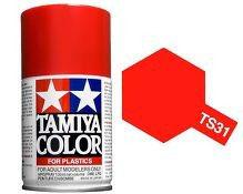 Bright Orange 100ml Spray COD: TS31