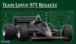 Lotus 97-T-1985 (GP3) Renault  COD: 091952