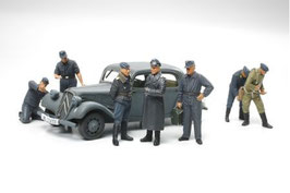Citroen Traction 11CV - COD: 89731