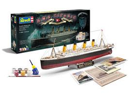 R.M.S. Titanic - 100th anniversary edition COD: 05715