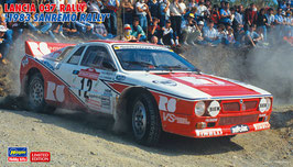Lancia 037 Rally 1983 Sanremo Rally COD: 20299