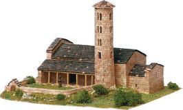 iglesia de santa coloma COD: 1108
