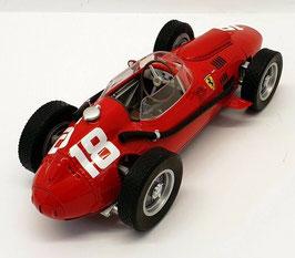 Ferrari Dino 246 F1 Gp Italy 1958 Phil Hill COD: CMR164