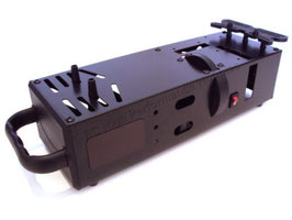 RC NITRO STARTER BOX COD: 70110