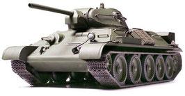 Russian Tank T34/76 COD: 32515