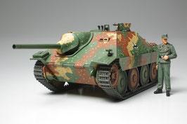 German TD Hetzer Mid COD: 35285