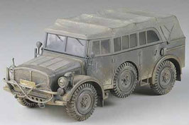 German Horch Type 1a COD: 35052