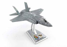 F-35A LIGHTNING II 1:100 sc. 32° Stormo, Amendola AB, AM COD: 48215
