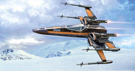 Poe's X-wing Fighter COD: 06692
